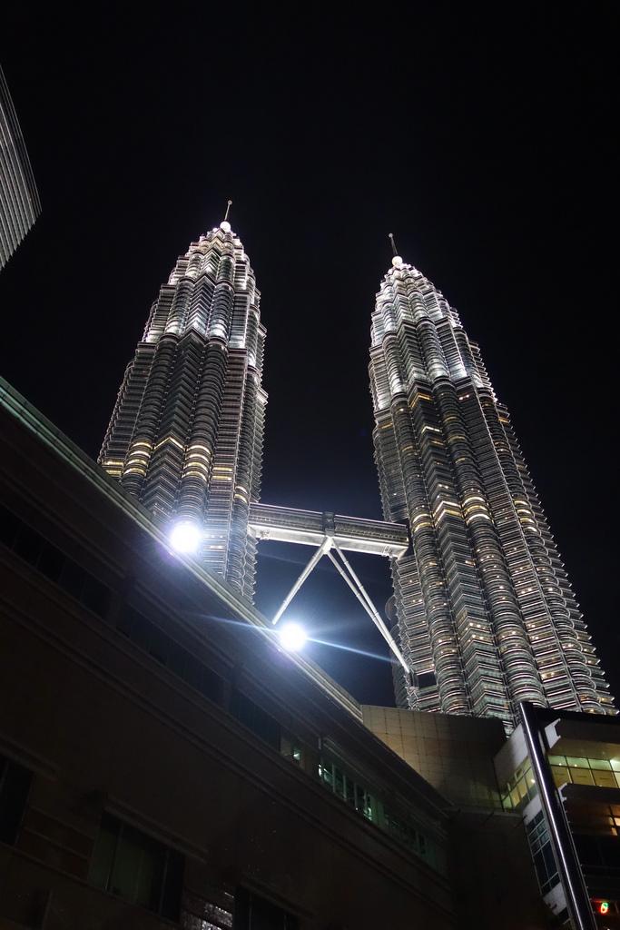 Kuala Lumpur – Day 1