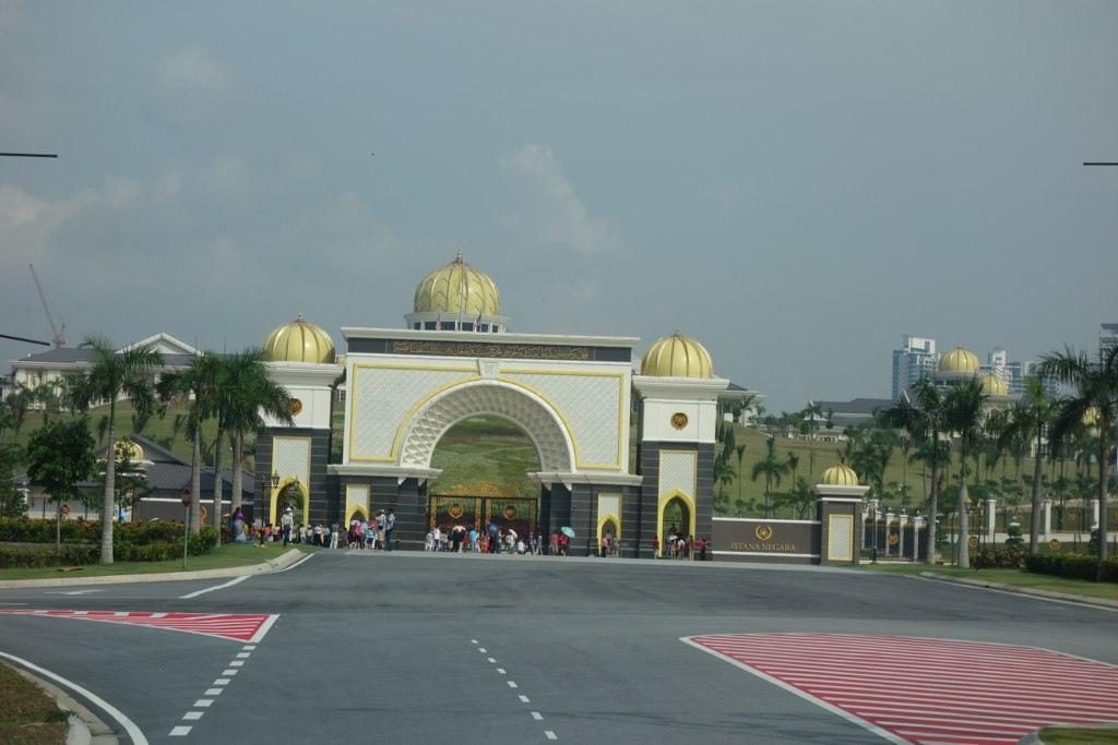 Kuala Lumpur – Day 2