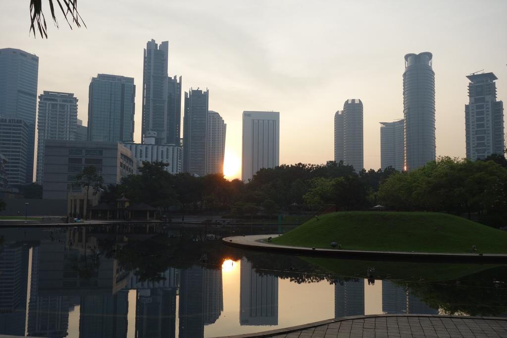 Kuala Lumpur – Day 3