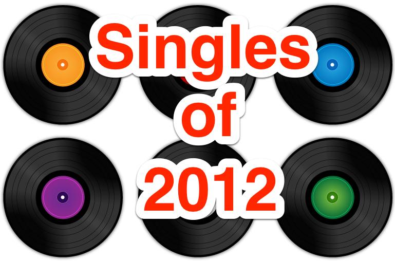 Singles of 2012