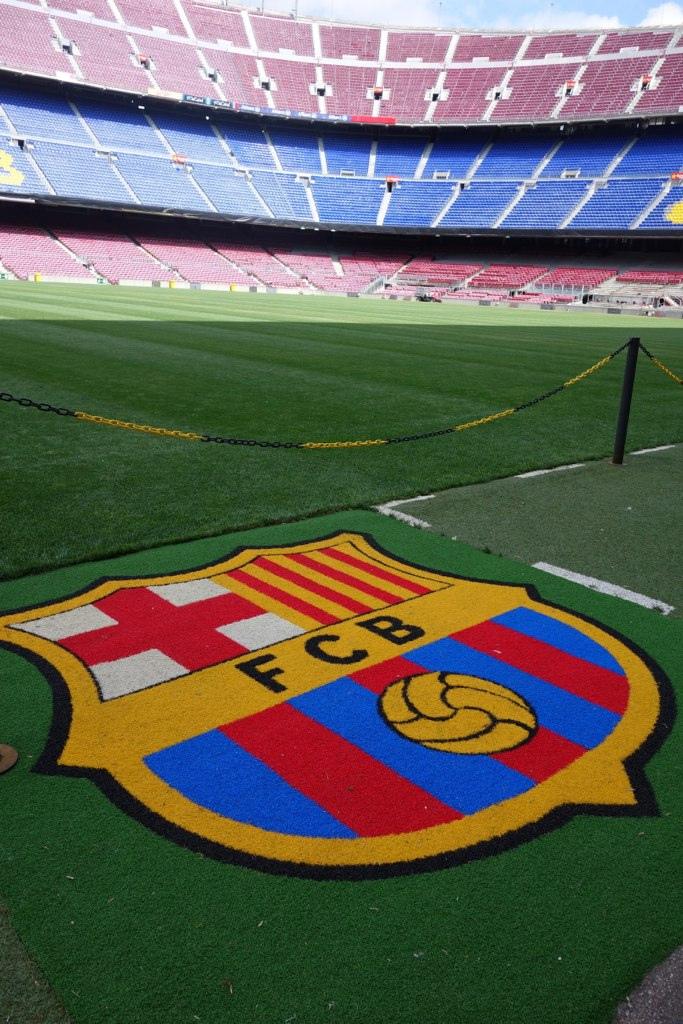 Day 6 – Barcelona