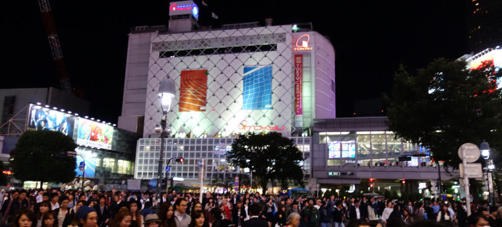 Day 6 – Hakone to Tokyo