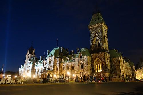 Day 6 – Montreal to Ottawa